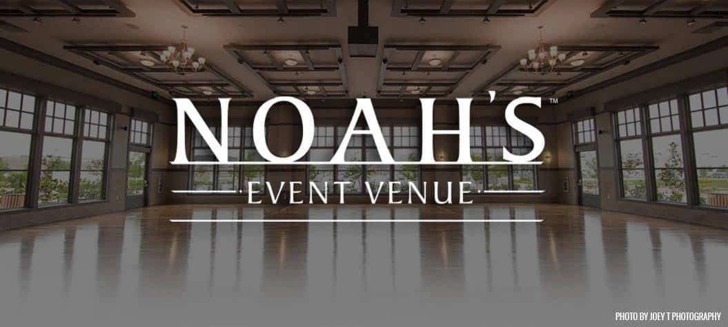 noah s event venue opening summer of 2017