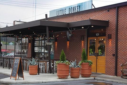 6 Hispanic restaurants around Birmingham to try