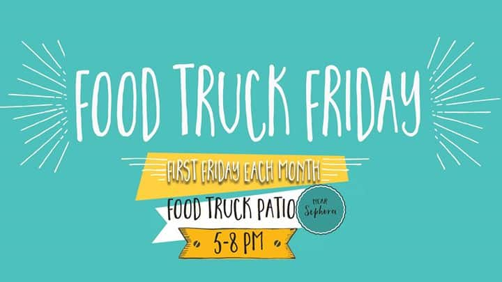 Food Truck Friday Dc