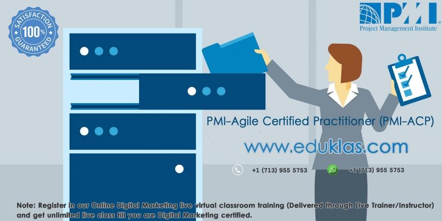 PMI ACP Certification Class   PMI ACP Training   PMI ACP Exam Prep ...