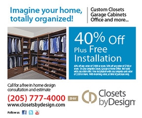 Closets by Design