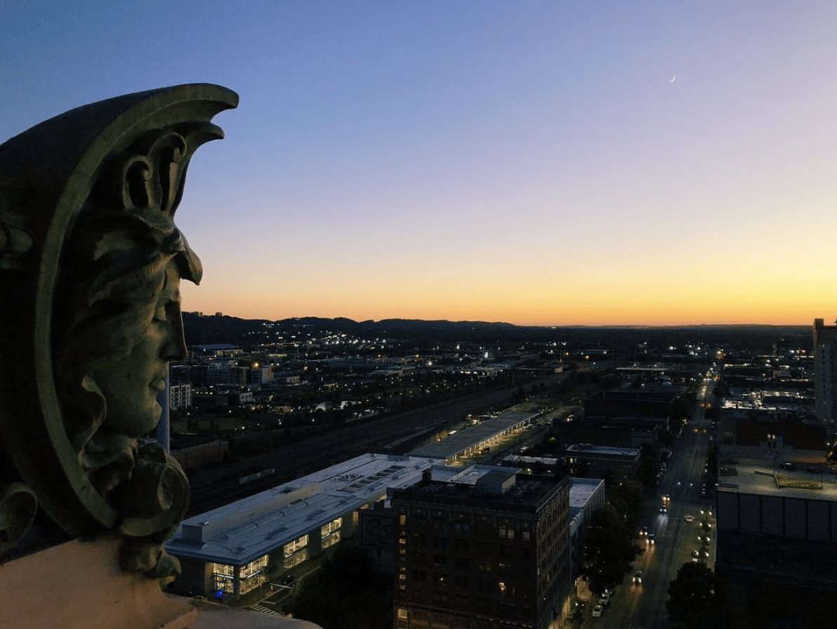 298 People told us why they loved Birmingham — here are the highlights