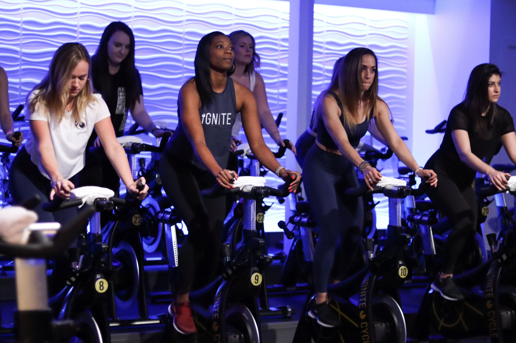 Ignite Cycle heats up Mountain Brook with a new location opening