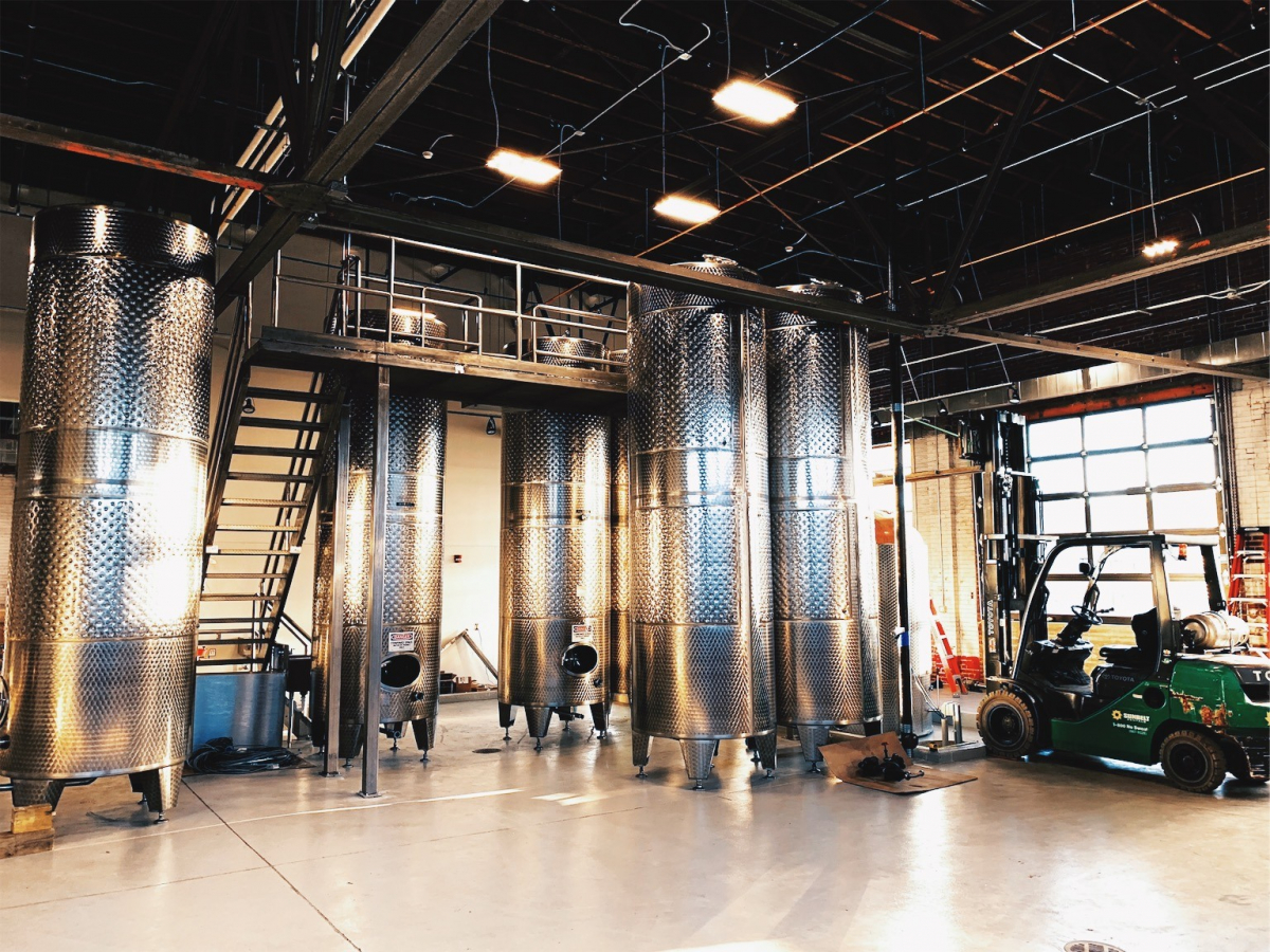 Get a taste and tour of the new Dread River Distilling Co. this Memorial Day opening in Southside this July