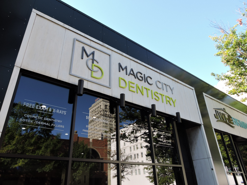 Magic City Dentistry