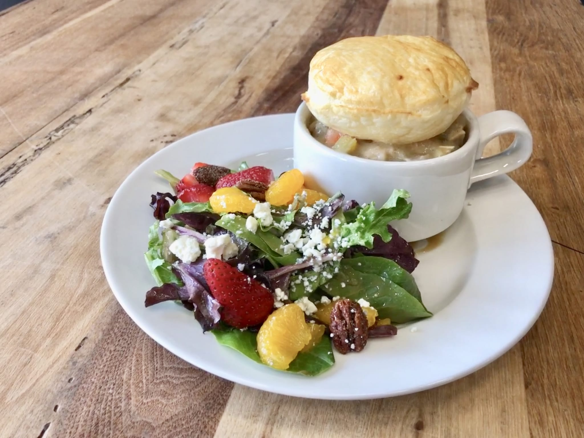 There's more to pie than pizza and apple. 5 meat pies to try in Birmingham now