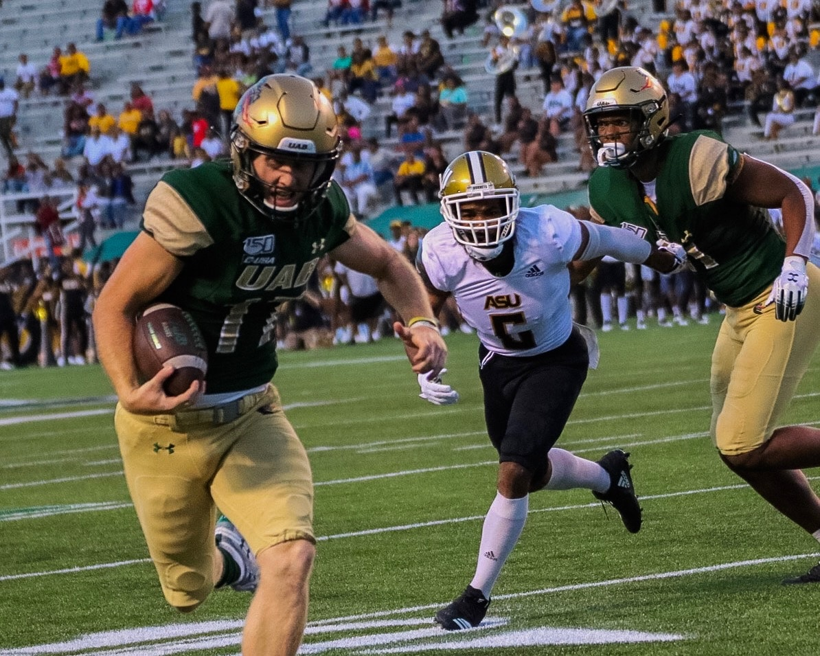BREAKING: UAB accepts invitation to join American Athletic Conference