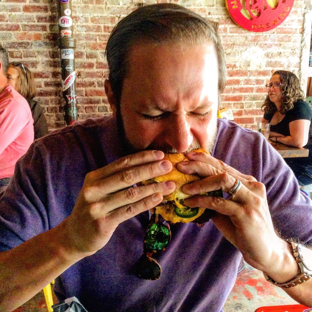 7 spots in Birmingham to get a totally bodacious burger