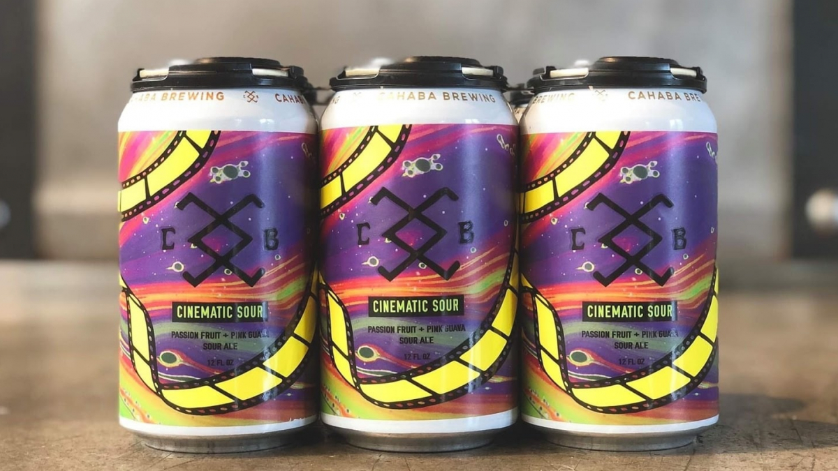 5 new Birmingham beers to look out for, including a special Sidewalk Cinema release