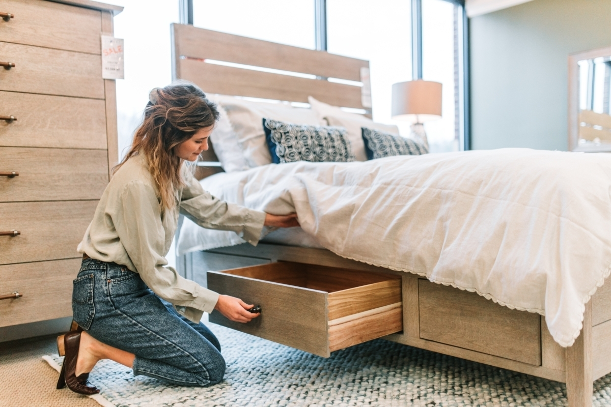 Furniture trends to watch in 2020. And where to shop them now in Birmingham!