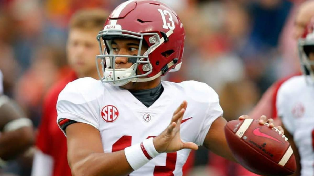 Roll Tua Roll—we wish you all the best in the NFL
