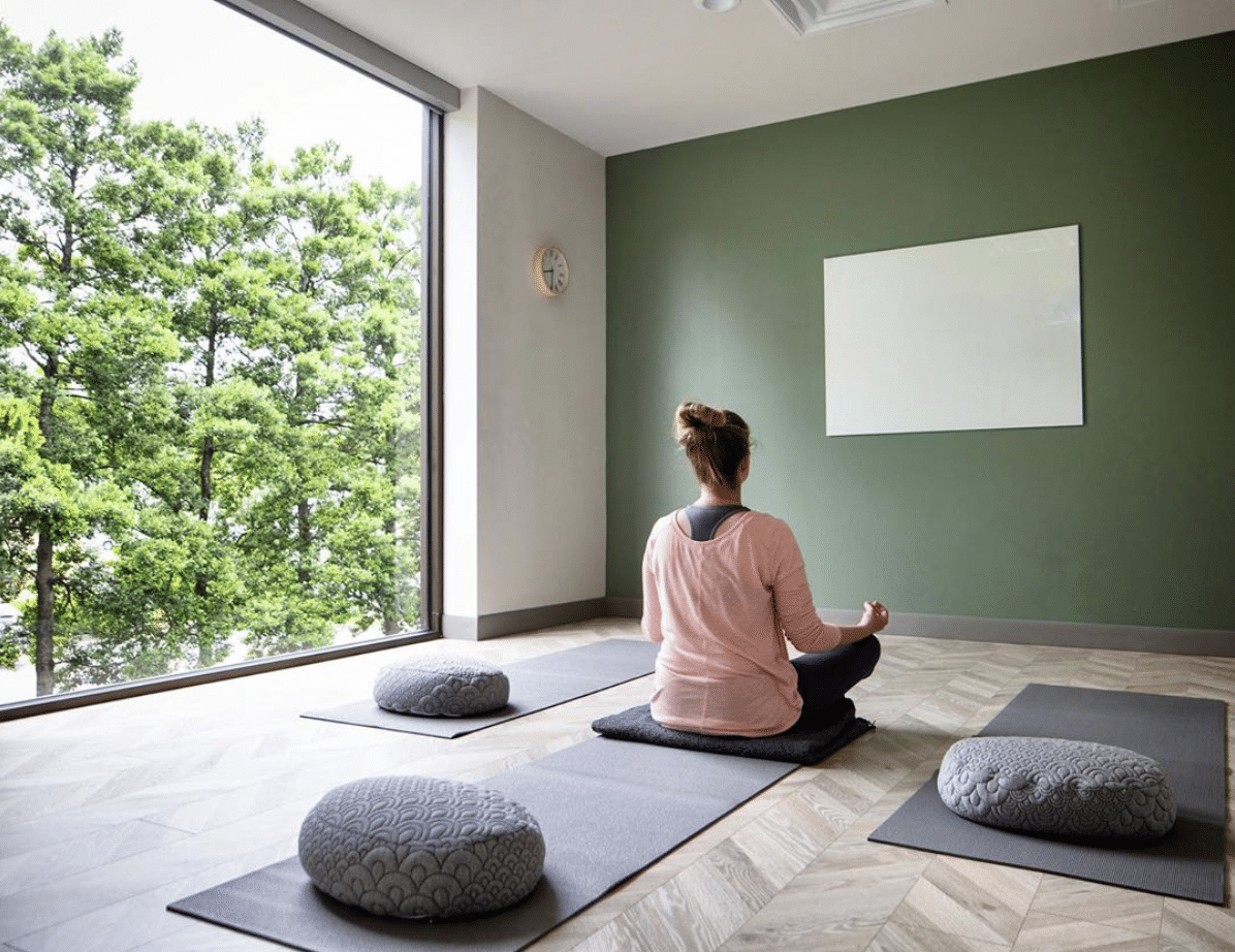 3 mindfulness tips from Birmingham yogis and mediation guides