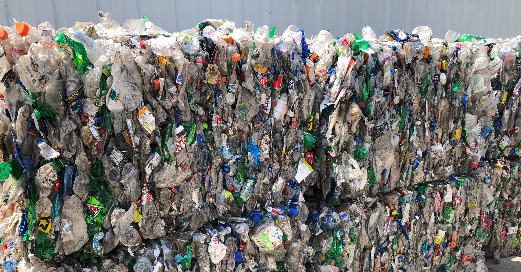 Birmingham is expanding curbside recycling in July