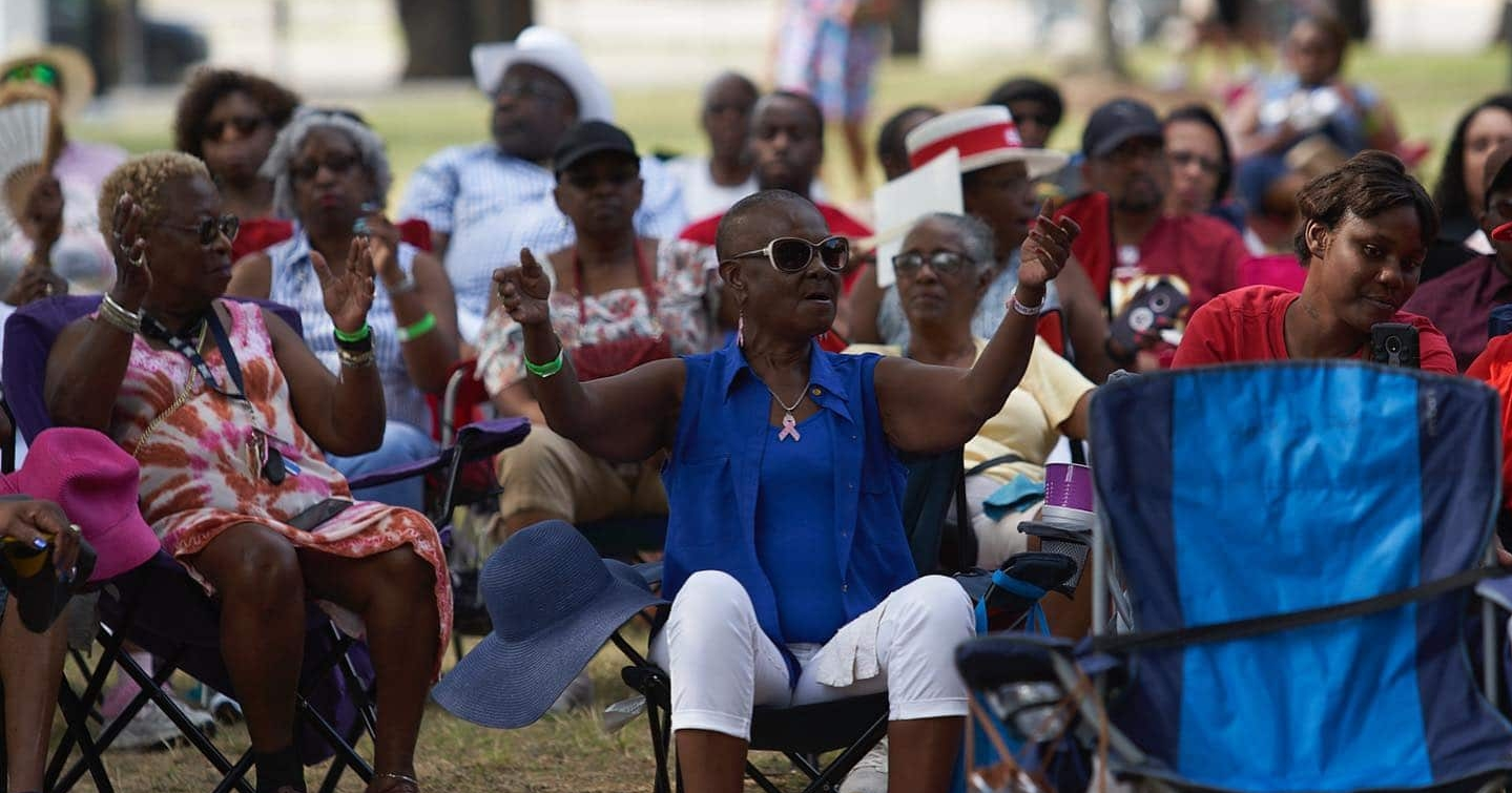 Don't miss Birmingham's Freedom Fest this weekend July 23 & 24