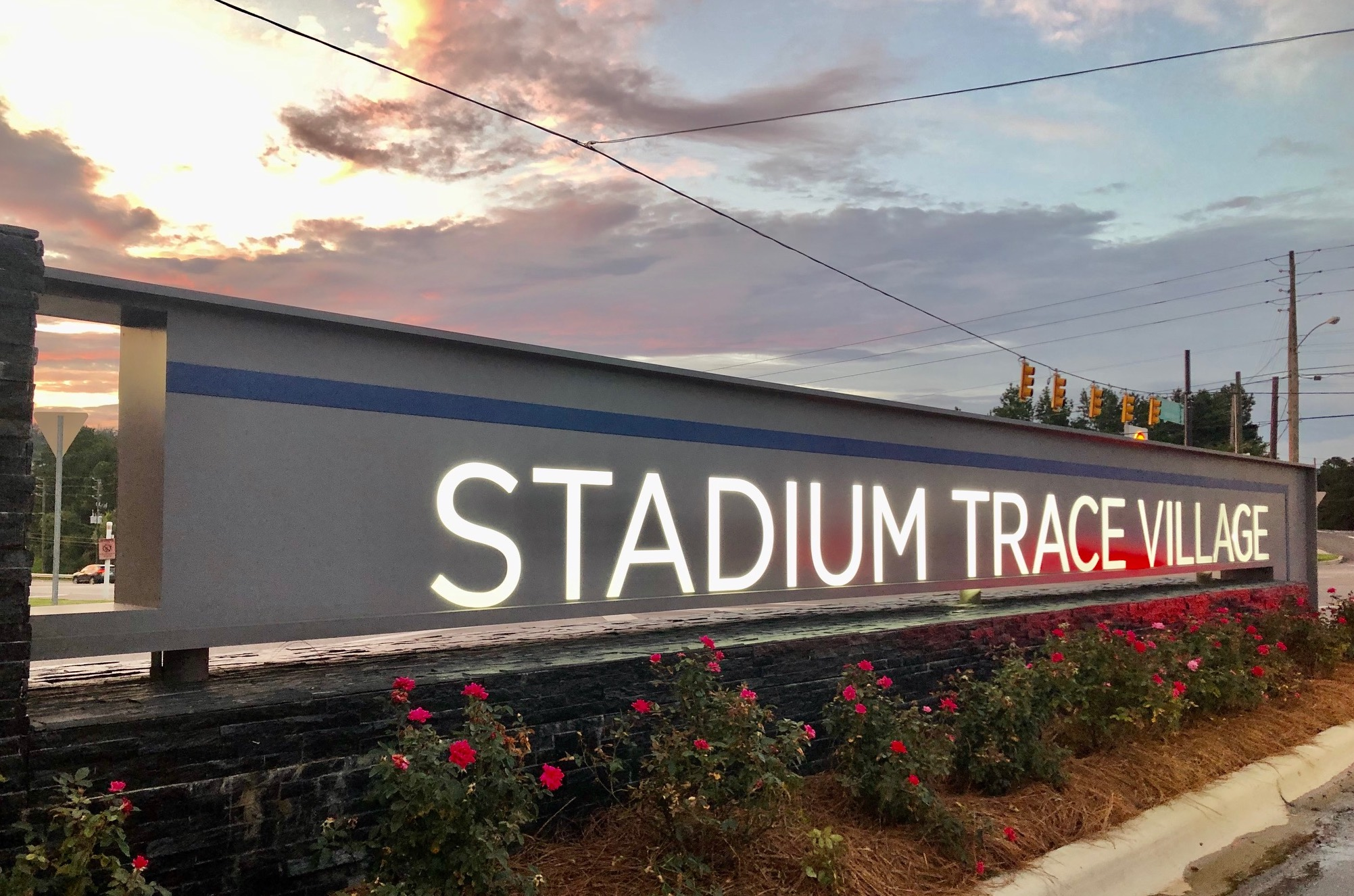 Hoover adds new brand new prototype hotel to Stadium Trace neighborhood—get details here