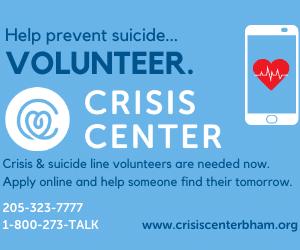 Volunteer At Crisis Center