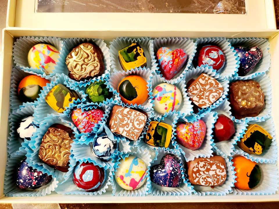 It's the season for sweets—5 can't-miss candy shops in Birmingham