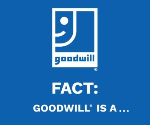 Support Alabama Goodwill Industries