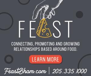 Feast Bham - Learn More