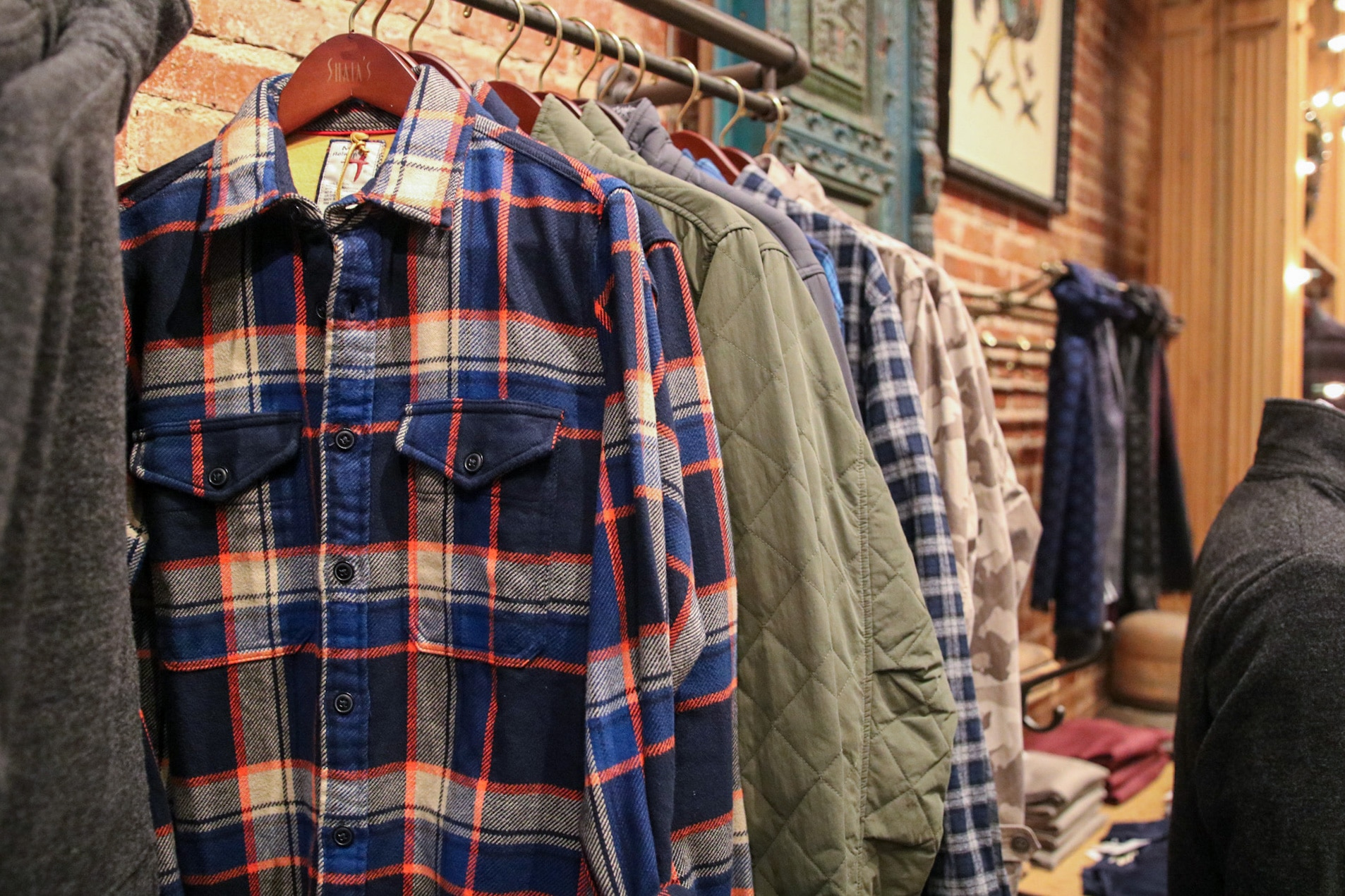 5 male boutiques in Birmingham with the best fall fits