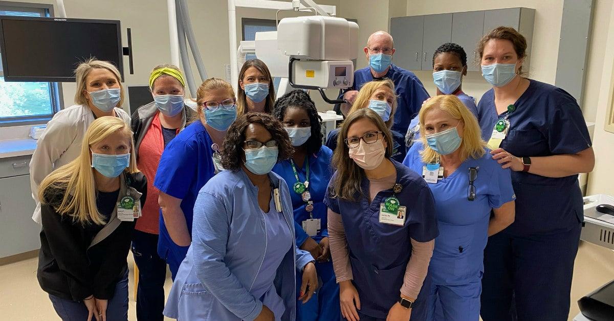 8 Birmingham-area hospitals report increase in COVID-19 patients