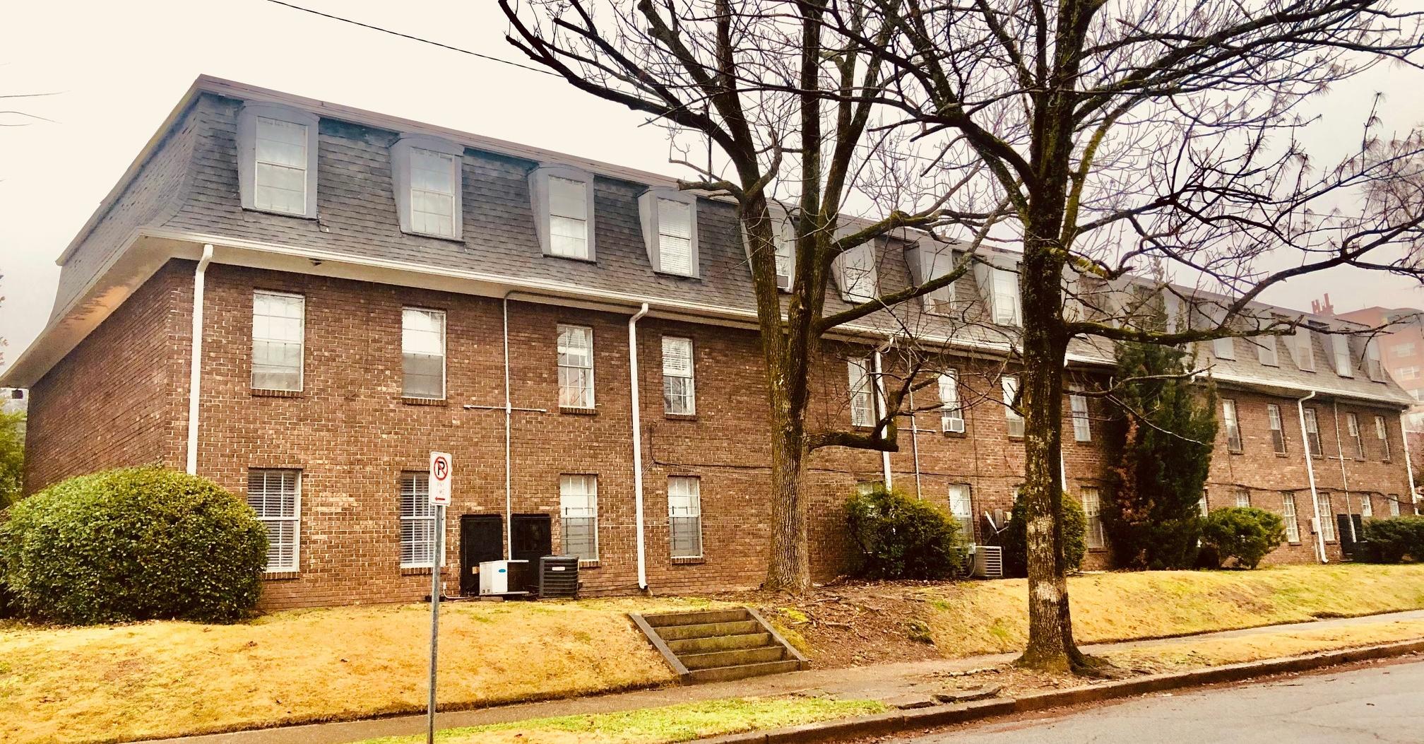 Apartment Birmingham