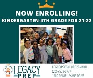 Legacy Prep School - Now Enrolling