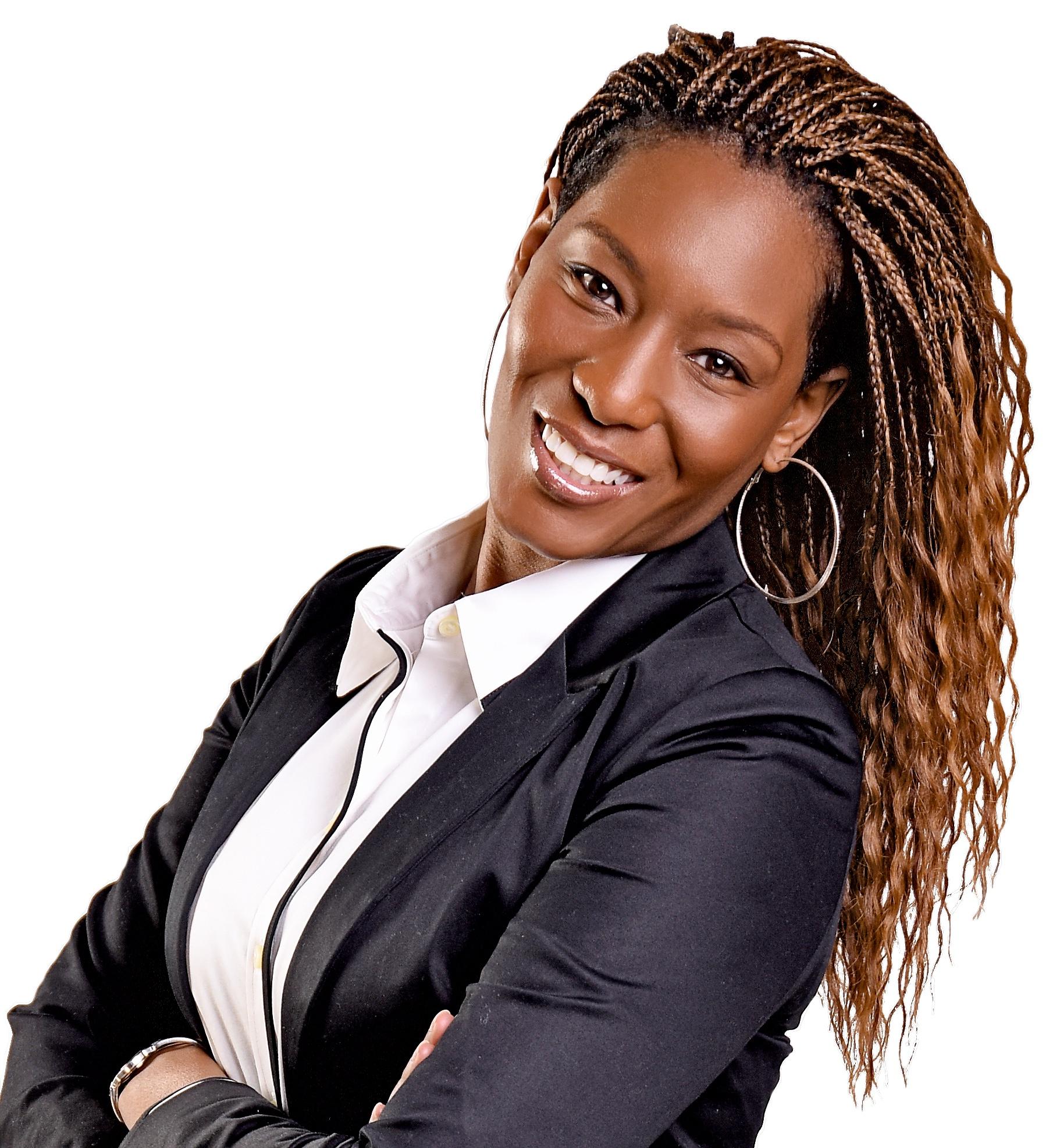 Risha Grant, Focus 2021