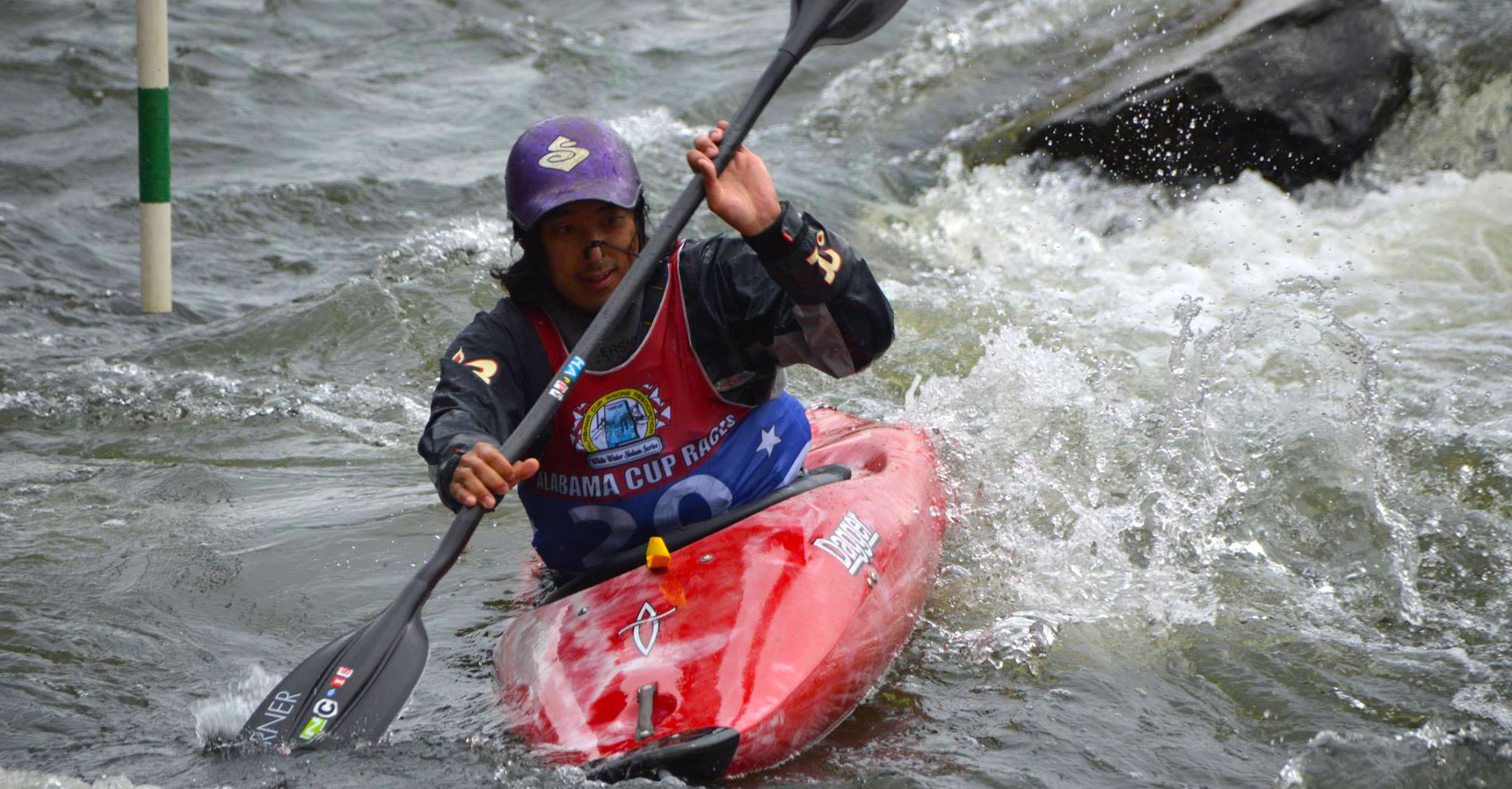 Did you know Alabama is a paddlers paradise? Here is why.