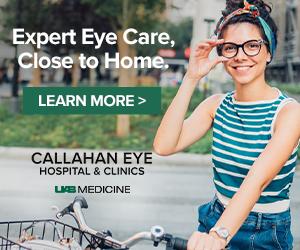 UAB Callahan Eye Hospital
