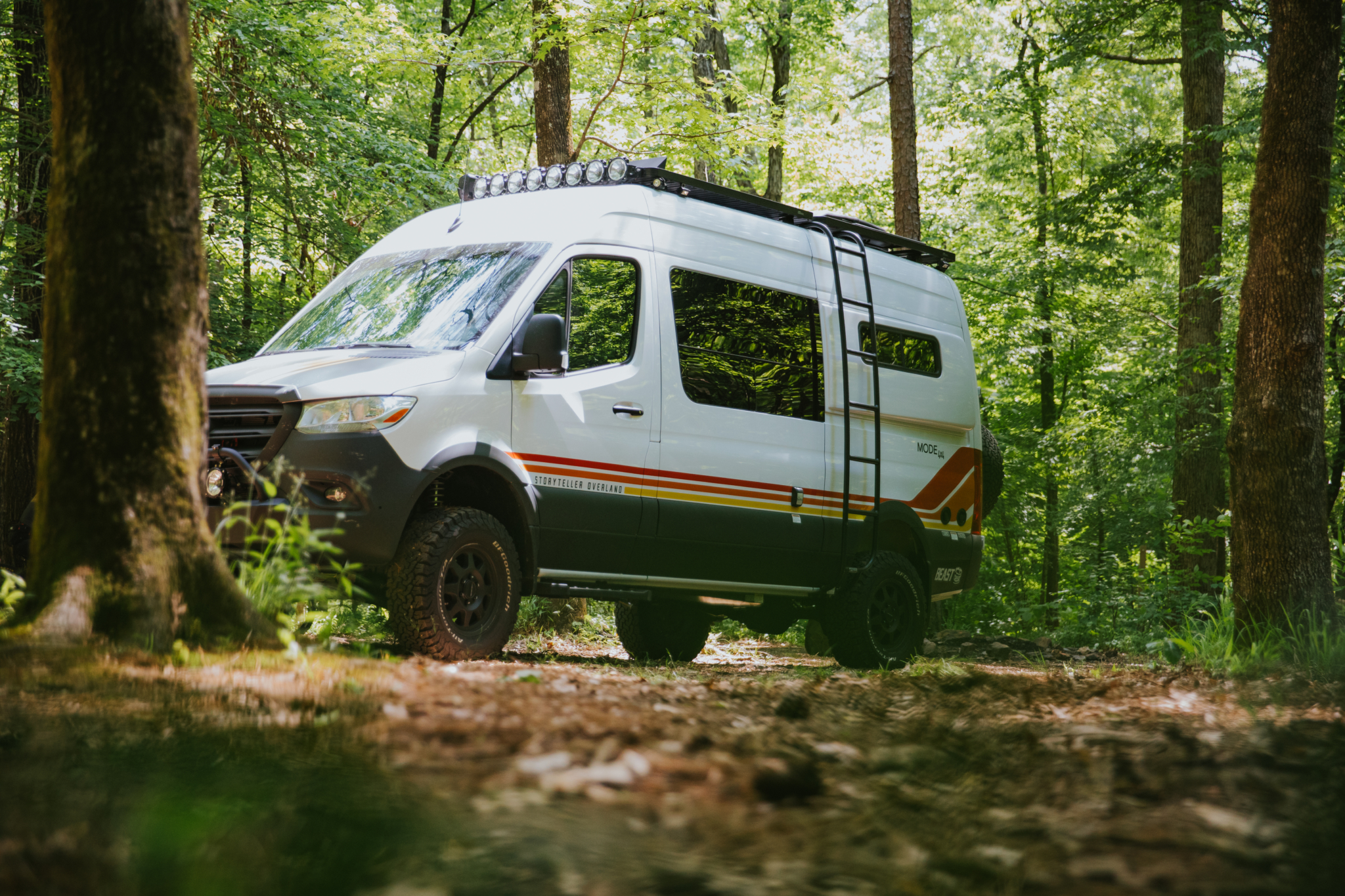 """Bham-based Storyteller Overland is featured in Netflix's """"World's Most Amazing Vacation Rentals"""""""