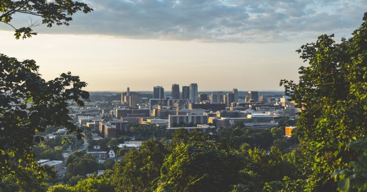 The City of Birmingham is a Bloomberg Philanthropies Mayors Challenge finalist. Here's what that means for you