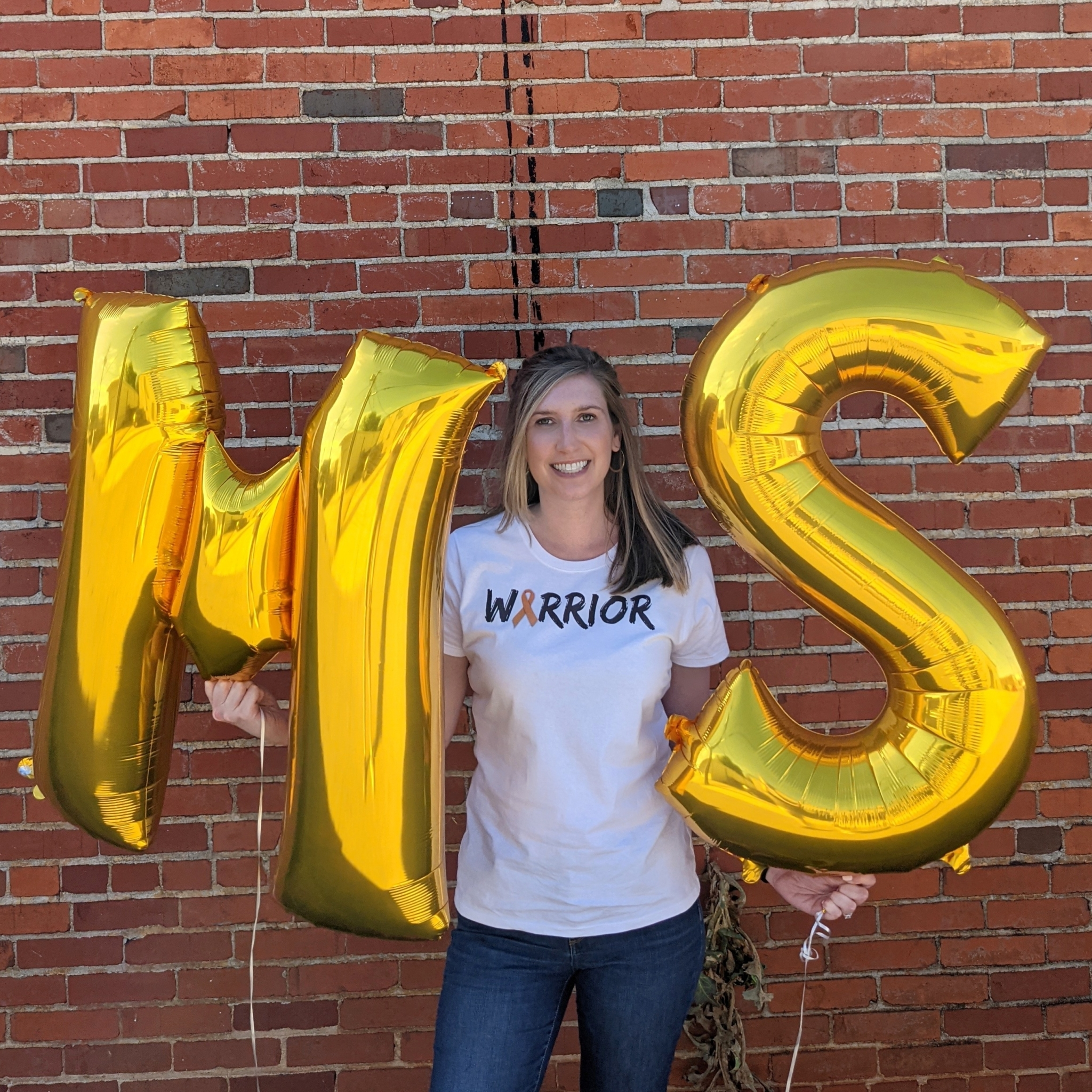 Discover how one Birmingham-area local is helping those with MS