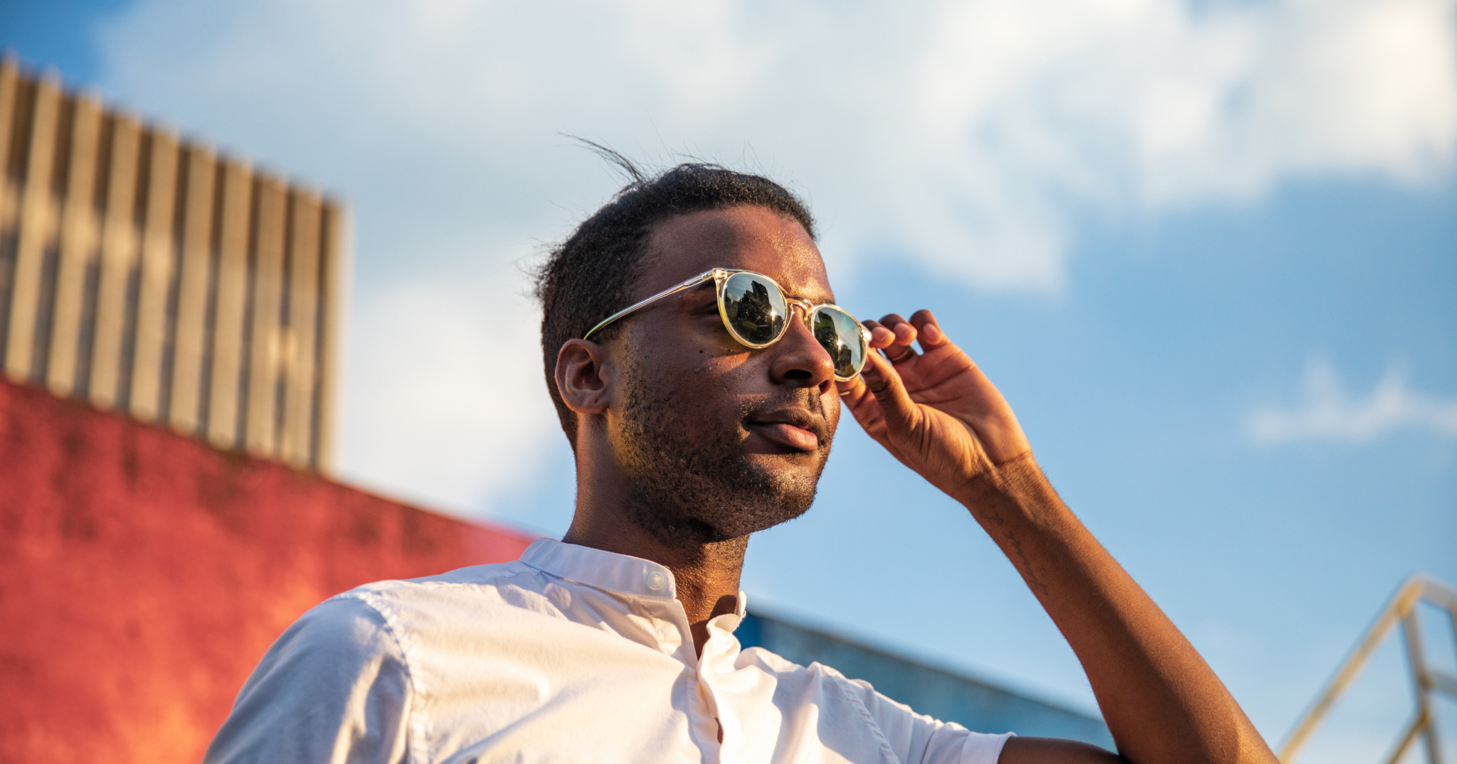 How to find the perfect summer sunglasses in Birmingham