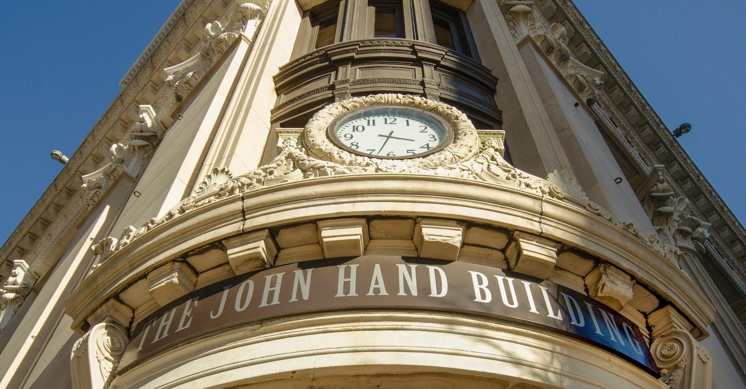 9 Magic City legends make Birmingham Business Hall of Fame