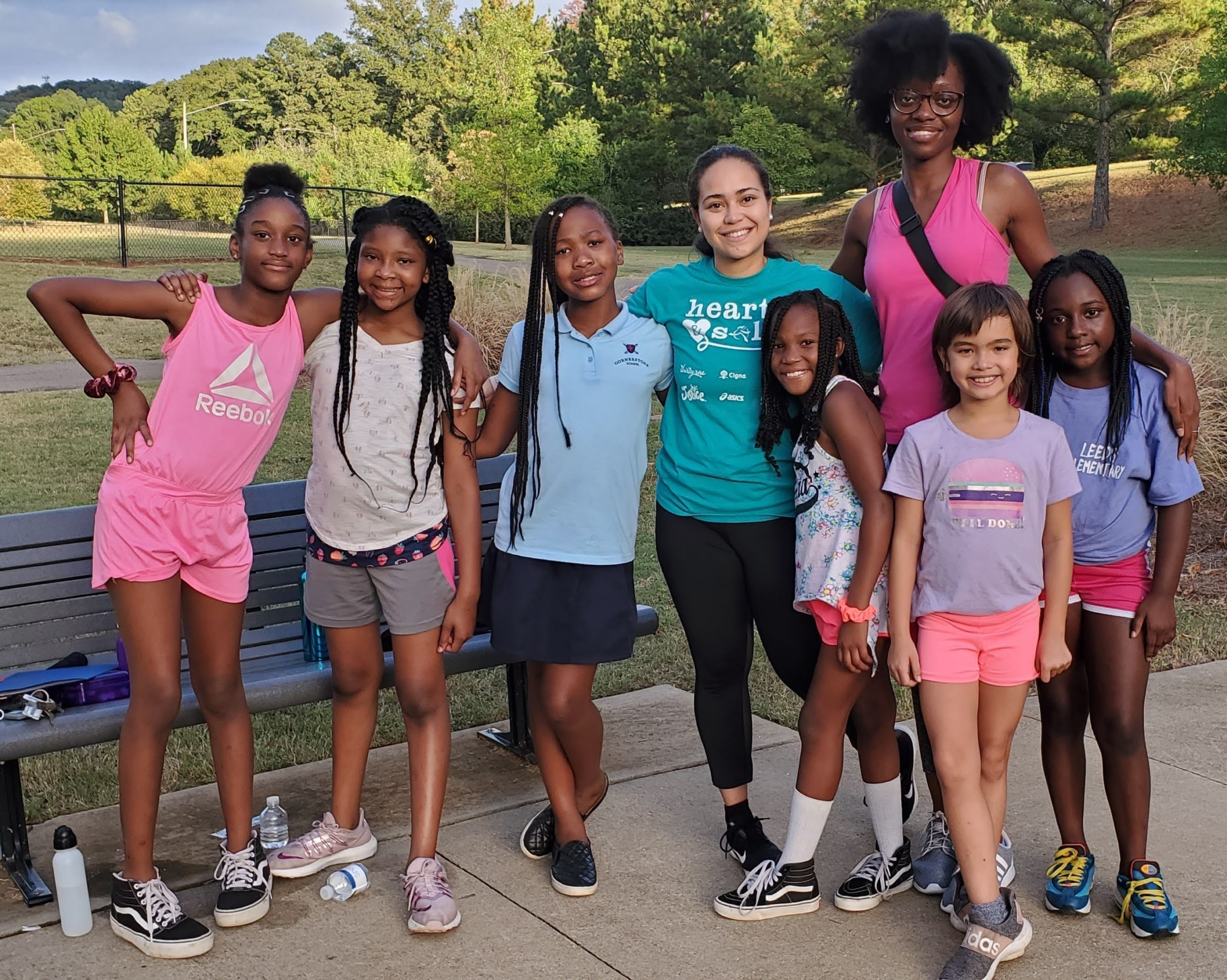 Girls, Inc. – July 2021