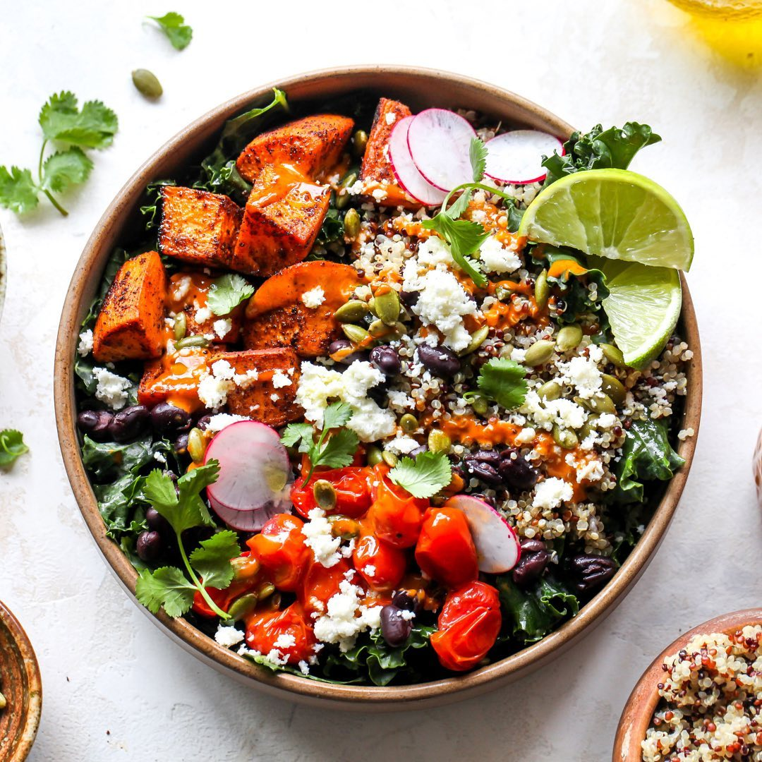 Eat light this summer in Birmingham with these 7 fresh salads
