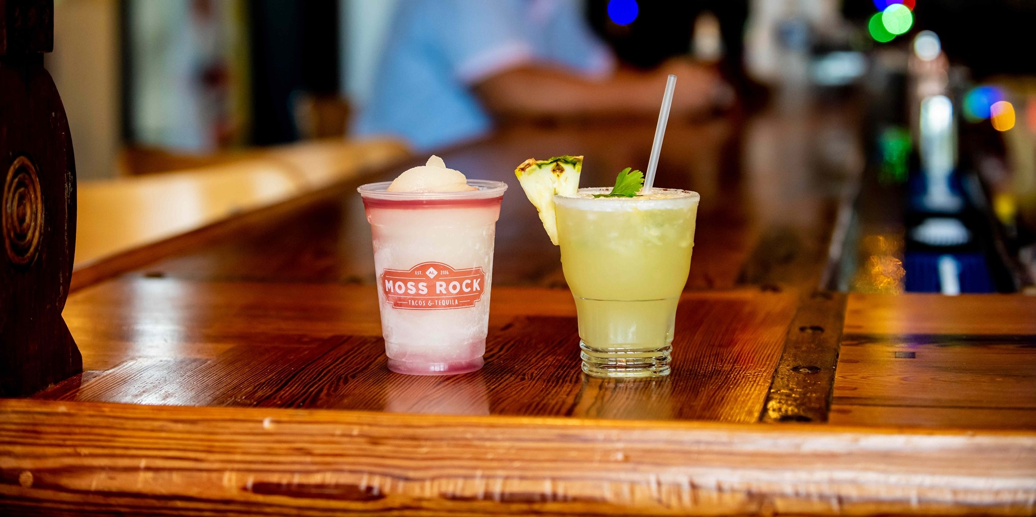 It's National Tequila Day! Check out our guide for 8 spots to get your drink on in Birmingham, including specials