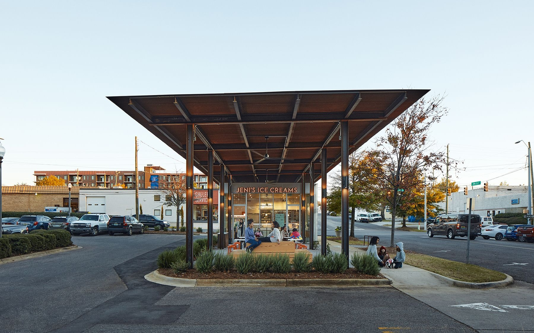 Amazing architects honored at AIA Birmingham's Design Awards