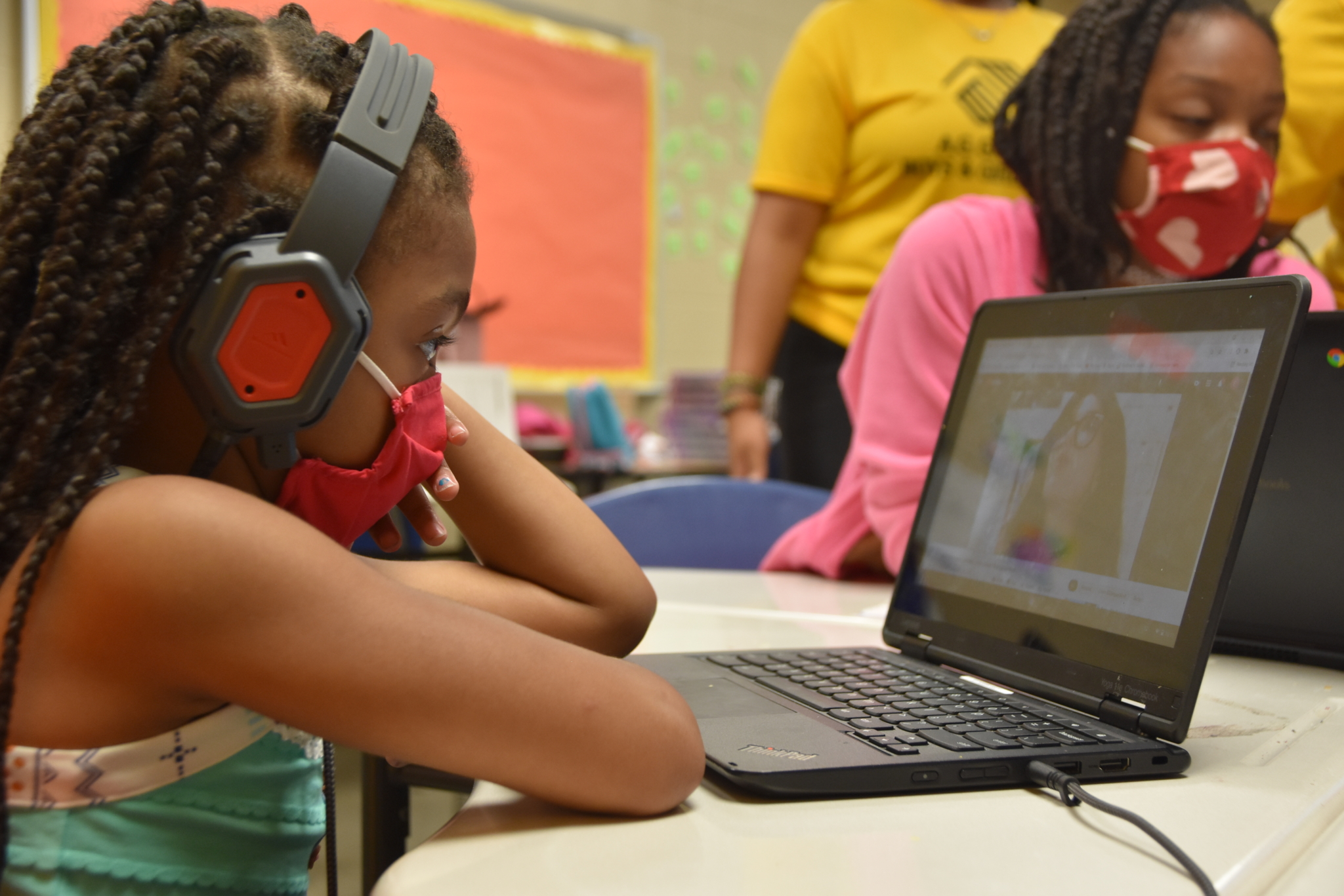 """Local schools and after school programs join forces to """"accelerate"""" learning this summer"""
