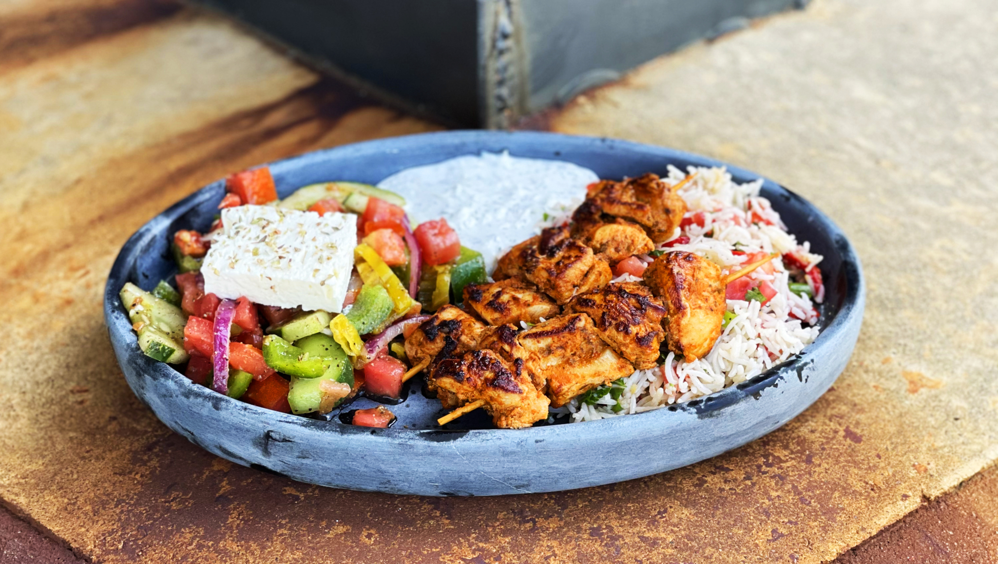 """New opening: """"Greek Street"""" provides authentic taste of Greece in Bham"""