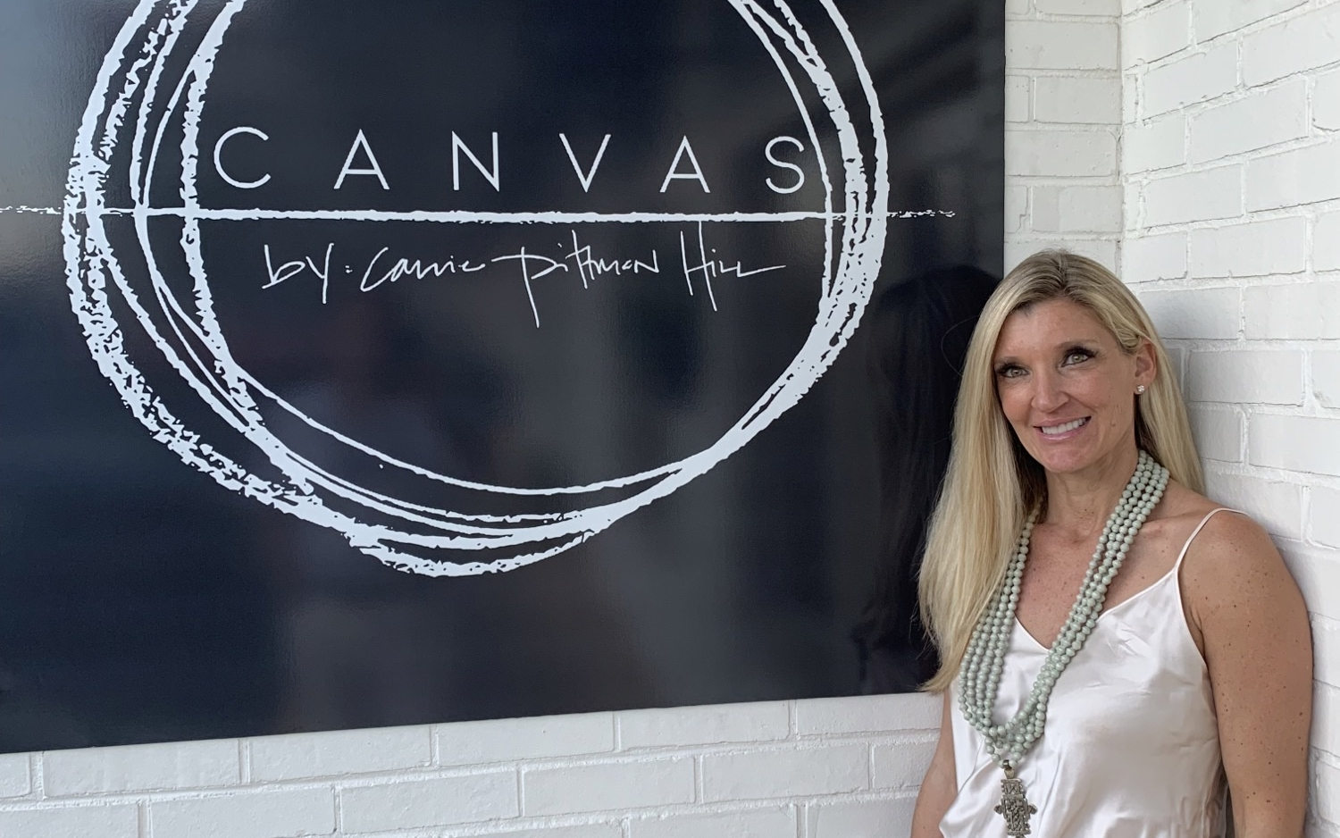 New opening: CANVAS brings art + home goods to Homewood