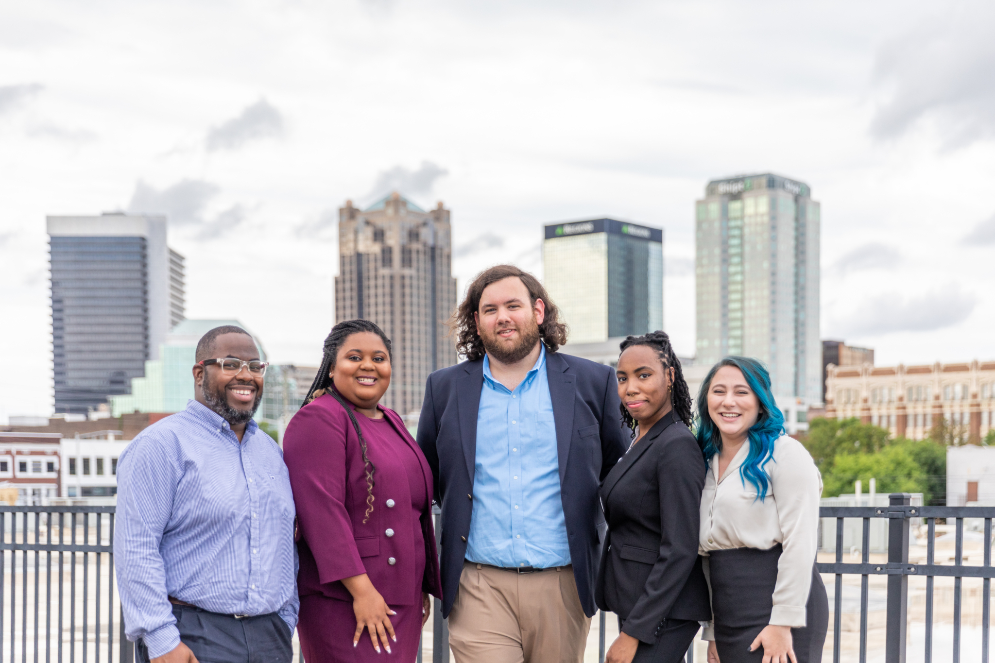 See why these Birmingham employers support Innovate Birmingham on Give Day, July 26th