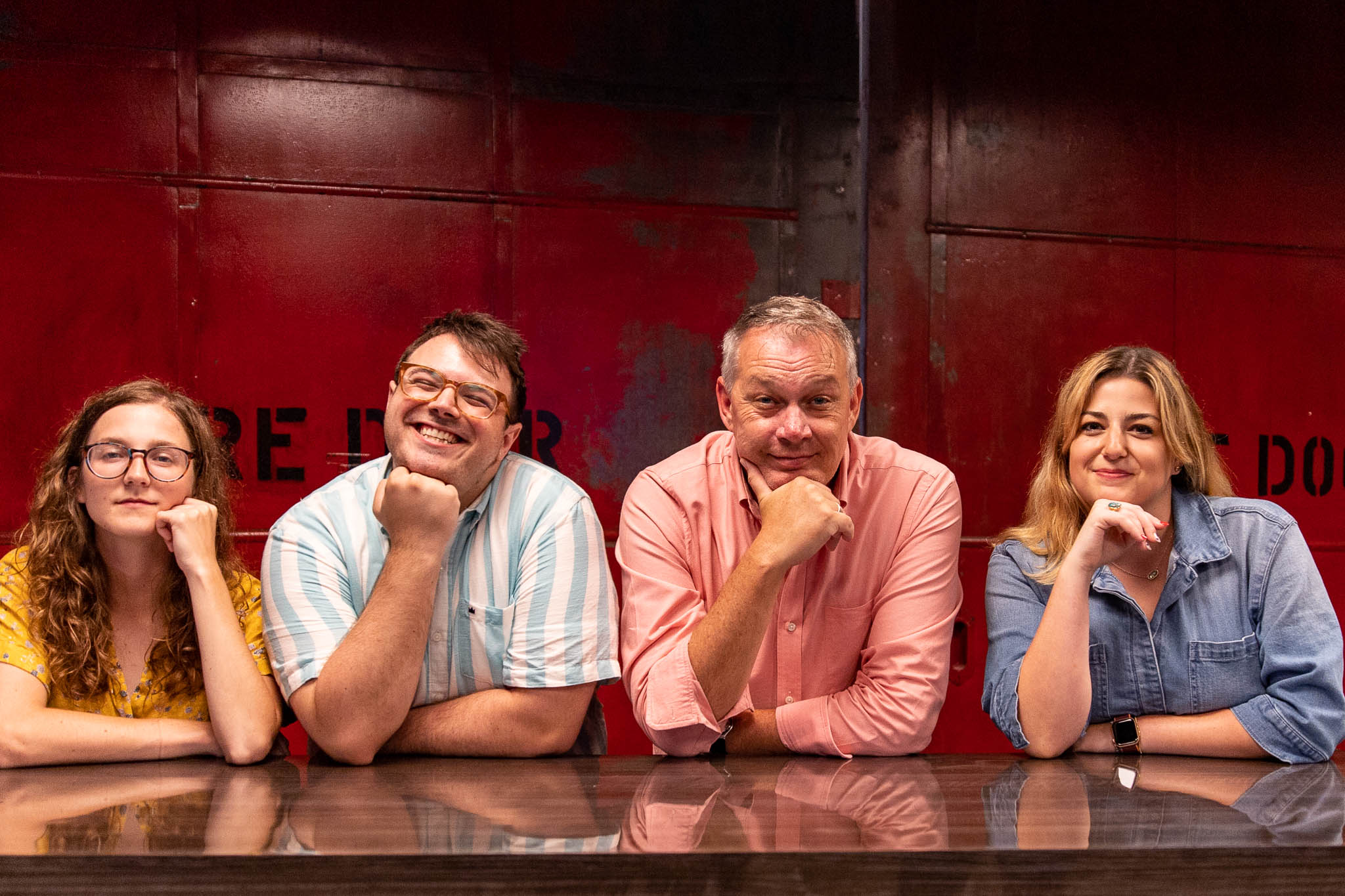 These 4 share a lifelong love of the arts at Magic City Acceptance Academy—apply now