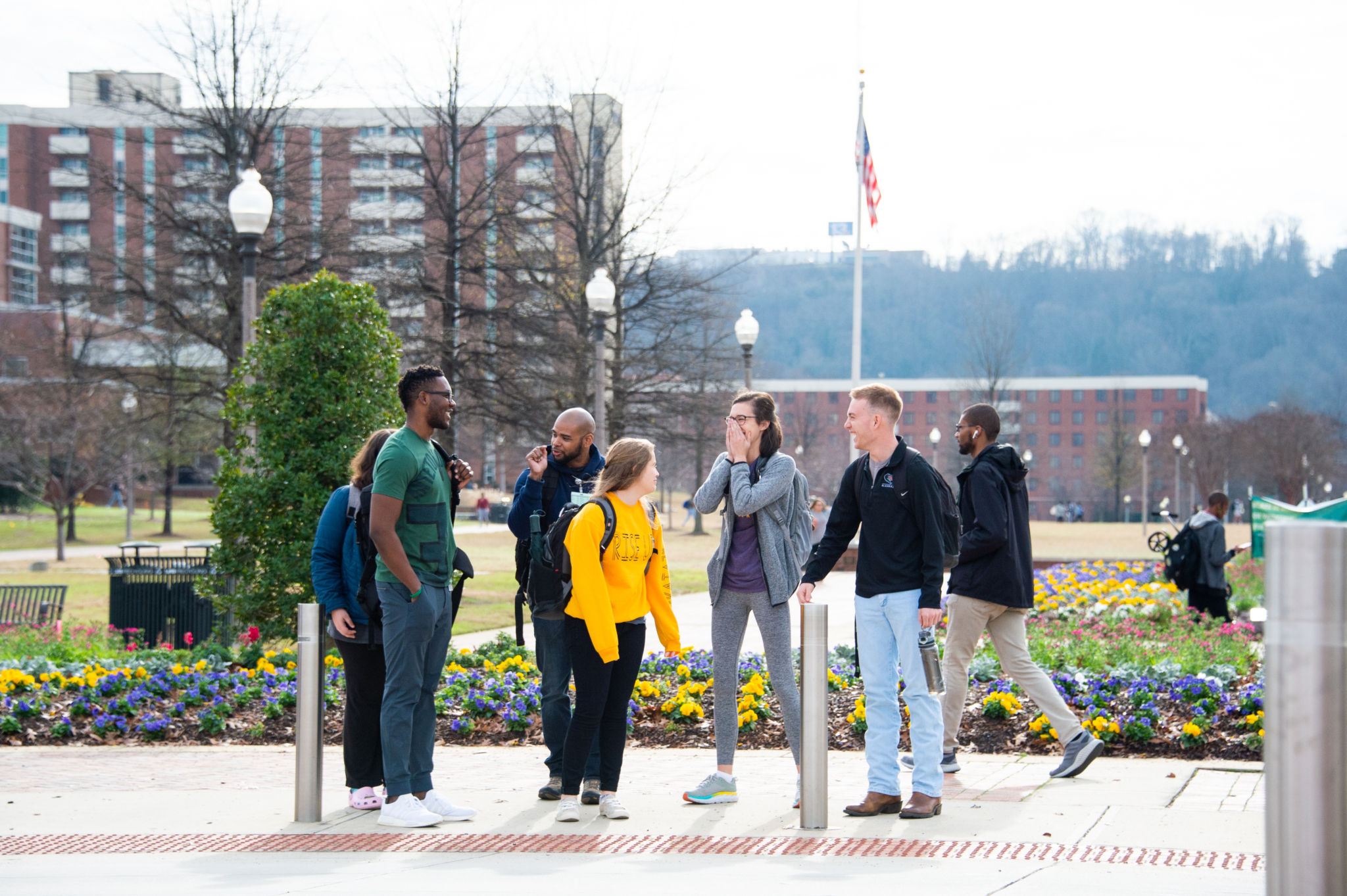 It's FREE college app week—these colleges are participating including UAB