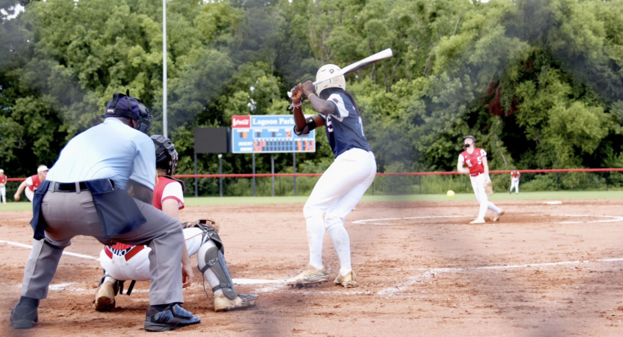 Back to normalcy. AHSAA held its first in-person Summer Conference and North-South All-Star games since 2019.