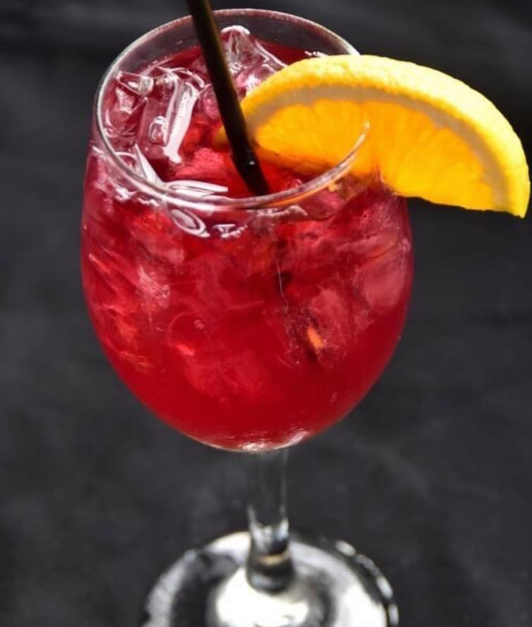 Have a sangria summer with these 5 Birmingham cocktails