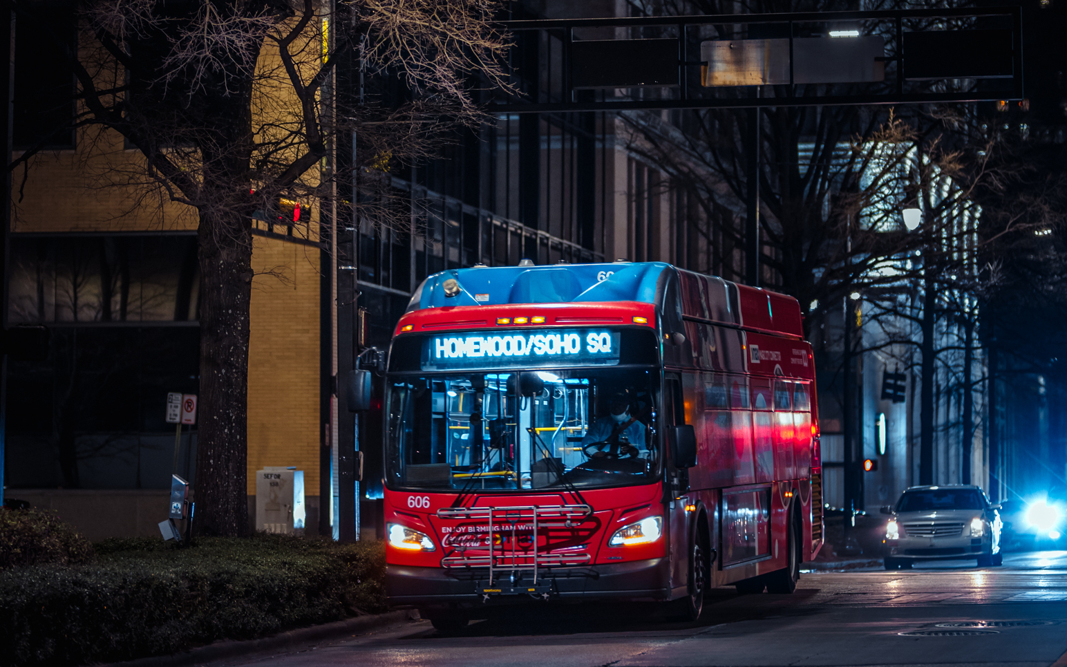 MAX proposes new Magic City Connector routes in Homewood + Vestavia