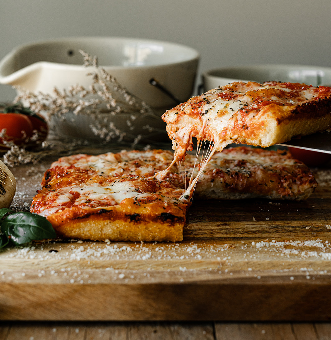 Uncle G brings Detroit-style pizza down to Pelham