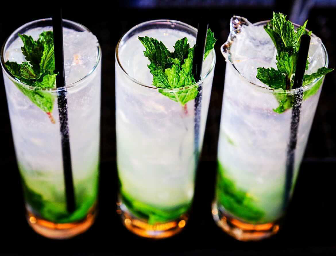 These 6 mojitos in Birmingham will make you feel like you're on vacation